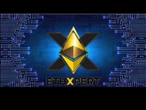 Ethxpert The Future Of Blockchain Technology