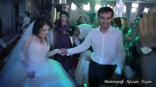 Лакская свадьба. Банкетный зал 'Европа' Махачкала