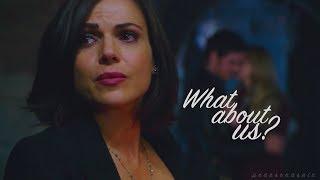 Regina/Emma - What about us? (Swan Queen)