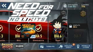 Need For Speed No Limits Android Ferrari 812 Superfast Dia 6 Final