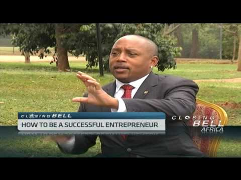 An entrepreneur to invest in is, one who has failed: Fubu