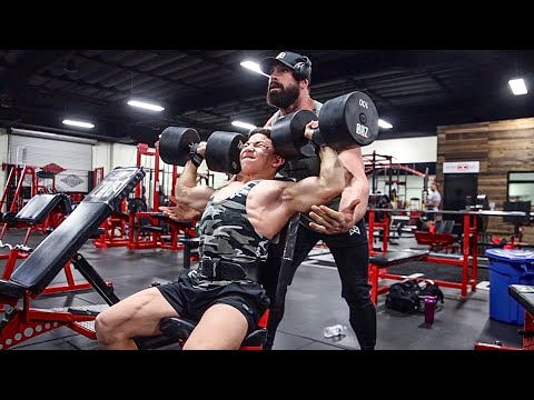 TRISTYN LEE AND BRADLEY MARTYN SMASH PERSONAL RECORDS