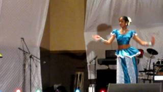 Sinhala/Tamil New Year Celebration-Dance 2011