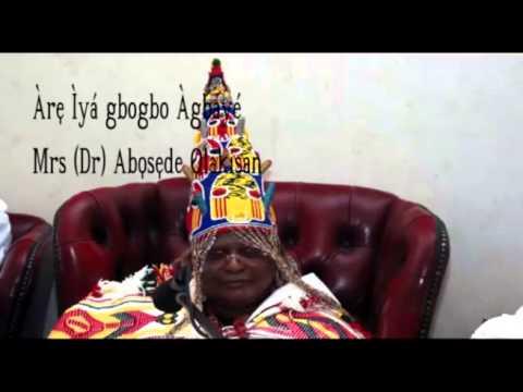 Are iya gbogbo Agbaye Olakisan World Wide