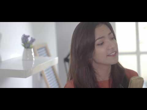 Jaz - Dari Mata ( cover by Selmadena ft. Riosa Oktaf )