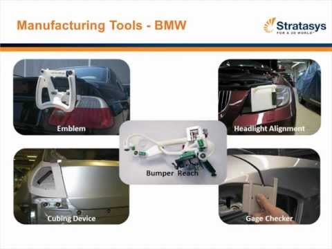 Additive Manufacturing 101 - Changing the Future of Product Development and Manufacturing