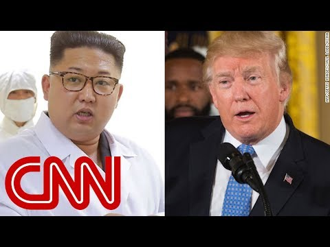 Trump guarantees Kim Jon Un's safety if deal made