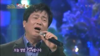 신유 나쁜남자,신웅 무효,신유,신웅 시계바늘 전국top10가요쇼 20130507