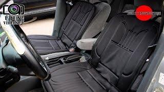 koltuk Isıtıcı Minder Premium Bosse NT00180