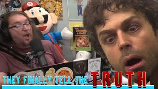 Intellivision Amico Public Evęnt at Boomers! Mad Reaction