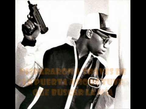 Boogie Down Productions - 9mm Goes Bang Subtitulada