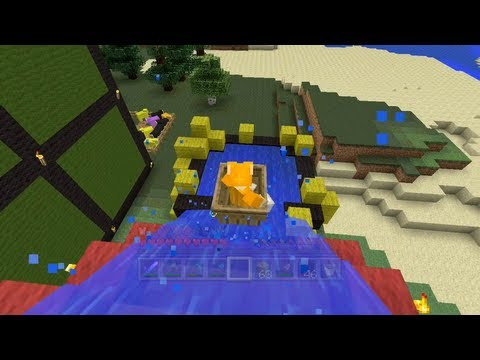Minecraft Xbox - Pot Of Gold [126]