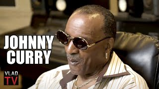 Johnny Curry on Giving White Boy Rick His Name (Part 6)