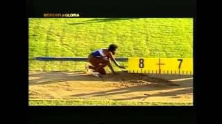 Fiona May campionessa del mondo goteborg 1995