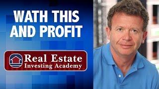 Real Estate Investing Seminars Part #1 - Peter Vekselman