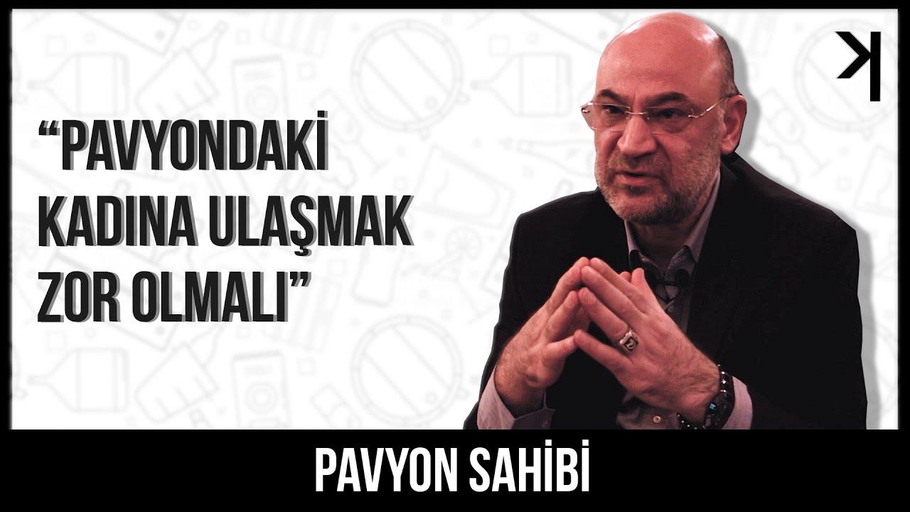 Görünmeyenler | Pavyon Sahibi