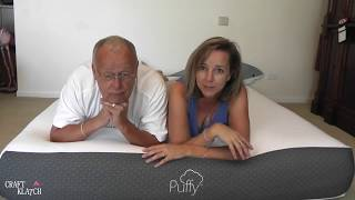 Puffy Mattress Review ~ Best Mattress Ever!