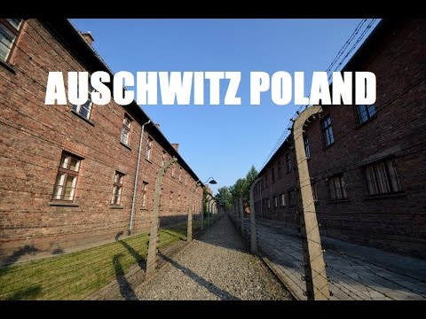 Auschwitz Concentration Camp - Poland - WW2 Urbex Urban Exploration
