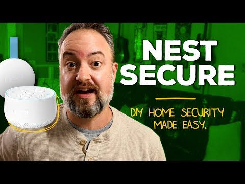 Nest Secure Review (1 Year In!)