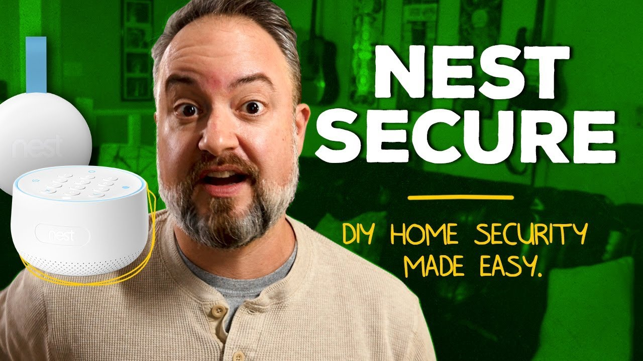 Can I install Nest Secure on my own or do I need a professional