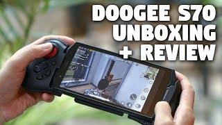 Doogee S70 Review - Best Gaming Phone Under $300?