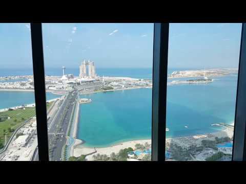 Abu Dhabi ADNOC HQ