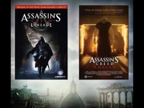 Assassins Creed Lineage Embers Youtube