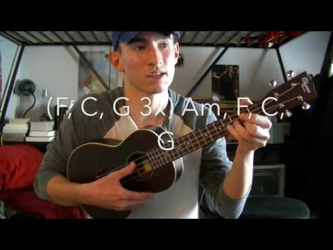 Kygo & Selena Gomez - It Ain't Me - Ukulele Tutorial