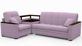 Угловой диван фабрики Андерссен - Дискавери  (купить диван)(, 2013-01-28T07:37:45.000Z)