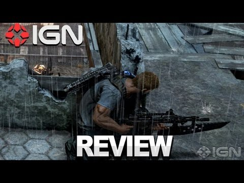 Inversion Review - IGN Video Review
