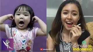 Download Video BABY SHIMA SENENG BANGET DAPAT LAWAN DUET ANAK KECIL, LUCU, MENGGEMASKAN !!! MP3 3GP MP4