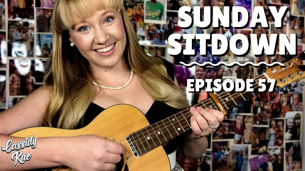 Sunday Sitdown ♡ Episode 57