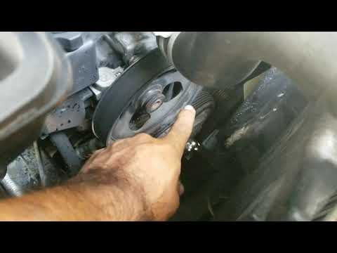 Hummer H3, squeaky noise detection and fix tips