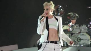 No Doubt - Spiderwebs Live in Edmonton July 16, 2009