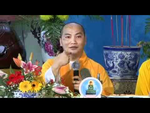Dong Nghiep Chuong 1/2 - DD Thich Phuoc Tien