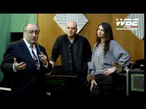 WBE TELEVISION GROUP SANDRO RAVAGNANI PRESENTA VILLAGE FESTIVAL CON PARIDE ORFEI E FED
