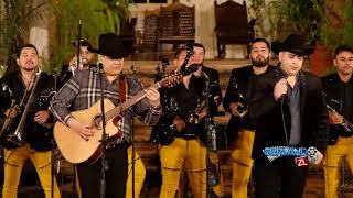 Hijos De La Plaza Ft. La Decima Banda - Pasos Medidos  2018