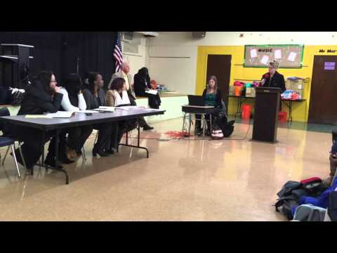 AD PRIMA CHARTER SCHOOL BOARD MEETING!!! January 13, 2016