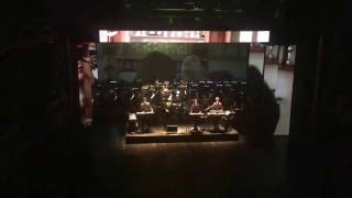 Laibach / The Whistleblowers ft. Simfonicni orkester RTV Slovenija #outstanding Ljubljana, 2.2.2017