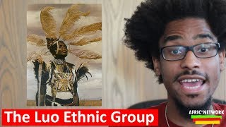 Download Video The Luo Ethnic Group - North,East,Central Africa MP3 3GP MP4