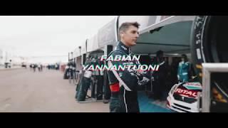 STC2000 - Patito Yannantuoni