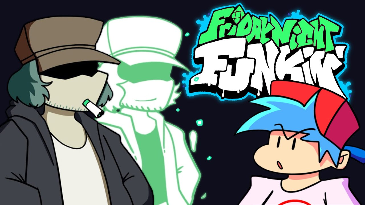 Download FRIDAY NIGHT FUNKIN' FR   CE MEC EST TROP STYLÉ !!! (VS GARCELLO)