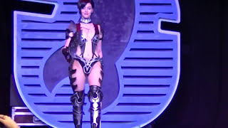 Game | Hot Girl Cosplay from Prince of Persia | Hot Girl Cosplay from Prince of Persia