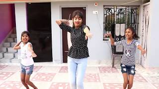 Gambar cover SIMMBA __Aankh Mare O ladki Dance Video  /Biswajit Mondal Choreo