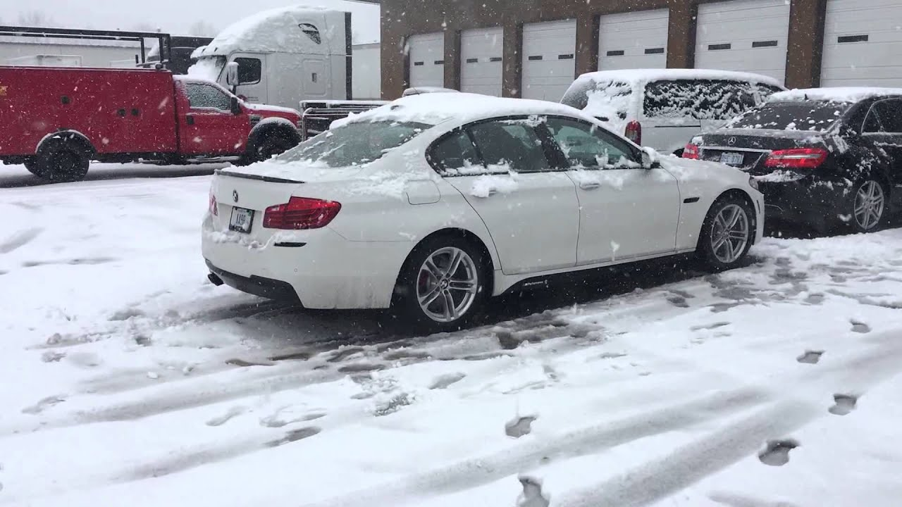 What is the best tuner for BMW 528i?