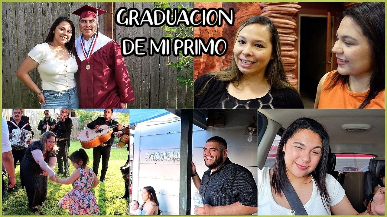 Celebrando a mi primo 🎉 | El Mariachi le Canto a mi Esposo + Nicki nos Visita!!