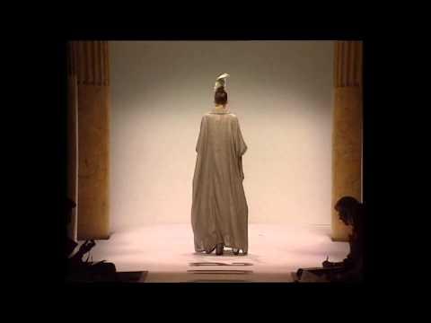 Antonio Marras A/I 1998-1999 | Haute Couture - Roma