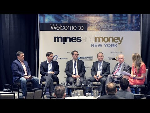 Where Are Gold Prices Headed? All-Star Panel Weighs In (Part 1)