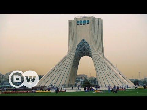 Sightseeing in Teheran | DW Deutsch