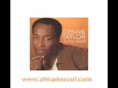 Dennis Taylor Want